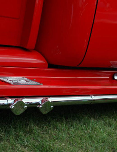 All That You Need To Know About Running Boards For Trucks