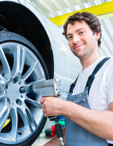 All You Need To Know About Bridgestone Car Tires