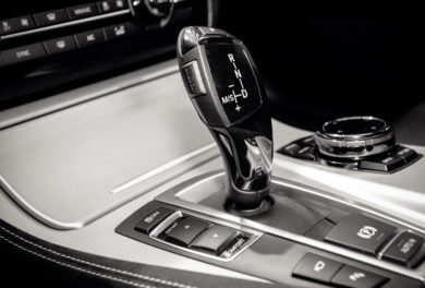 Everything You Should Know About Automatic Transmissions