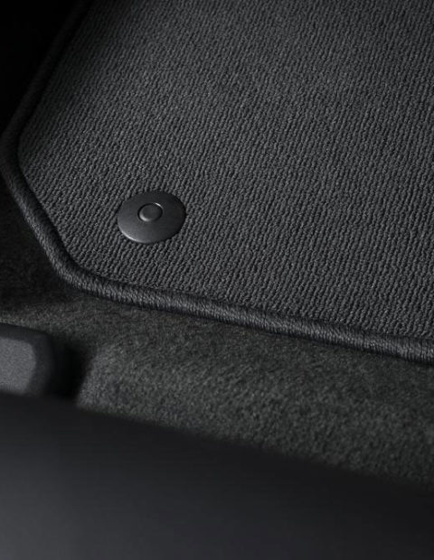 Floor Mats For The 2017 Ford Expedition