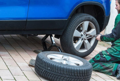 Get The Best Tires For Your SUV