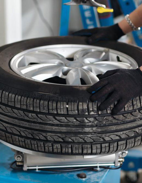 Get The Best Wheel Tires For Your Car