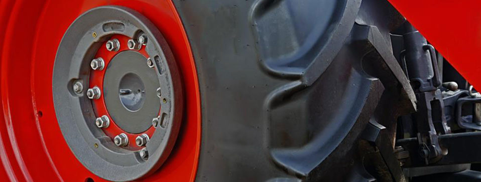 Here Are The Best Farm Tires