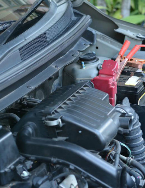 Here Is How You Can Take Care Of Your Car Batteries