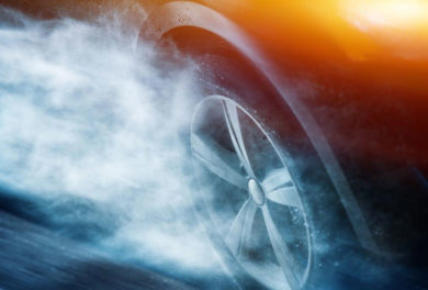 How Do Touring Continental Tires Differ From Those All Weather Tires