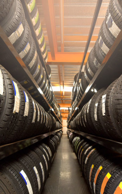 Know More About Untiring Tire Deals