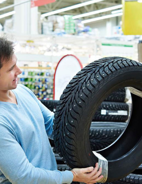 Tune Into Online Stores For Tire Shopping