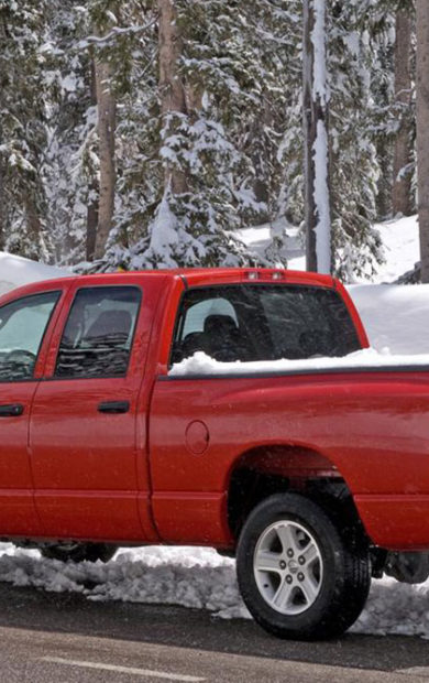 Why Does Your Pickup Truck Need A Bed Cover