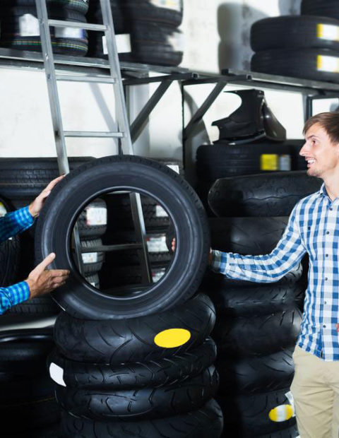 Why Michelin Tires Are Truly The Best